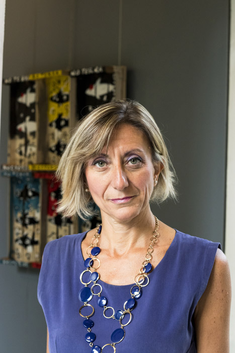 Dott.ssa Elisa Re Psicologa Psicoterapeuta a Rho